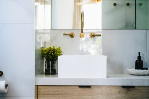 Custom bathrooms Brisbane north