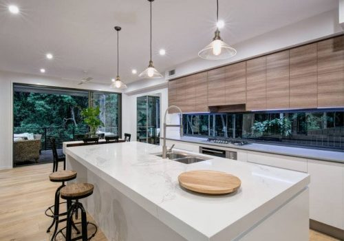 stone bench tops caboolture