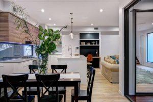 modern kitchen design brisbane