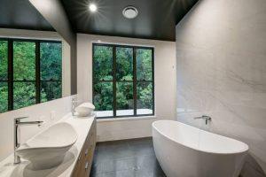 stylish bathroom designs brisbane
