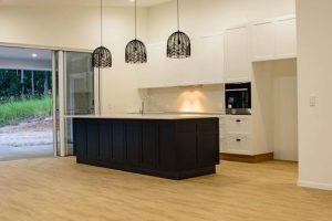 stylish kitchen designs caboolture