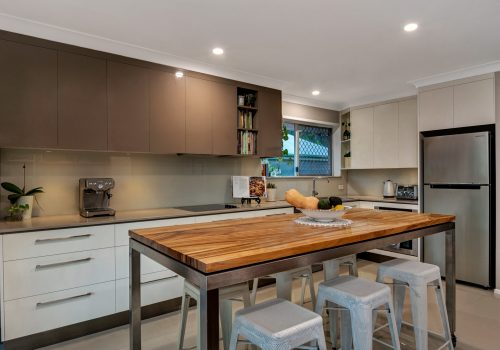 Kitchen renovations and installation bardon