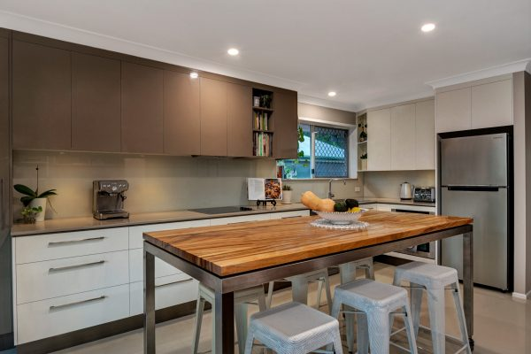 Kitchen renovations and installation bardon