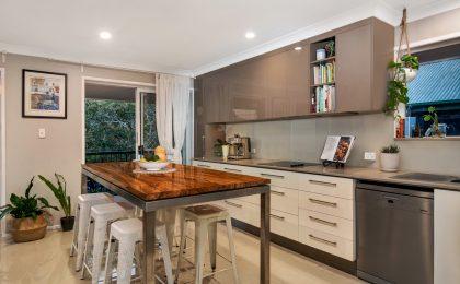 cost effective kitchen renovation