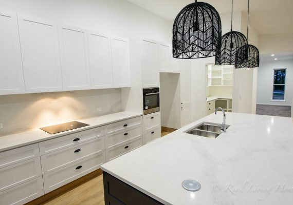 hampton kitchen ideas
