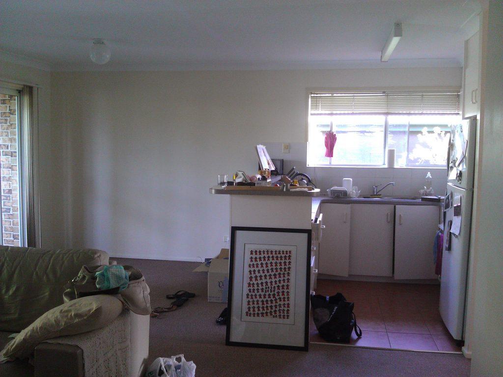 Kitchen replacement Brisbane
