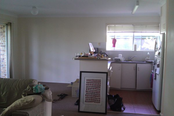 Kitchen replacement Brisbane
