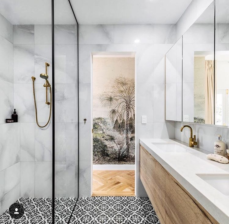 stylish Bathroom renovations