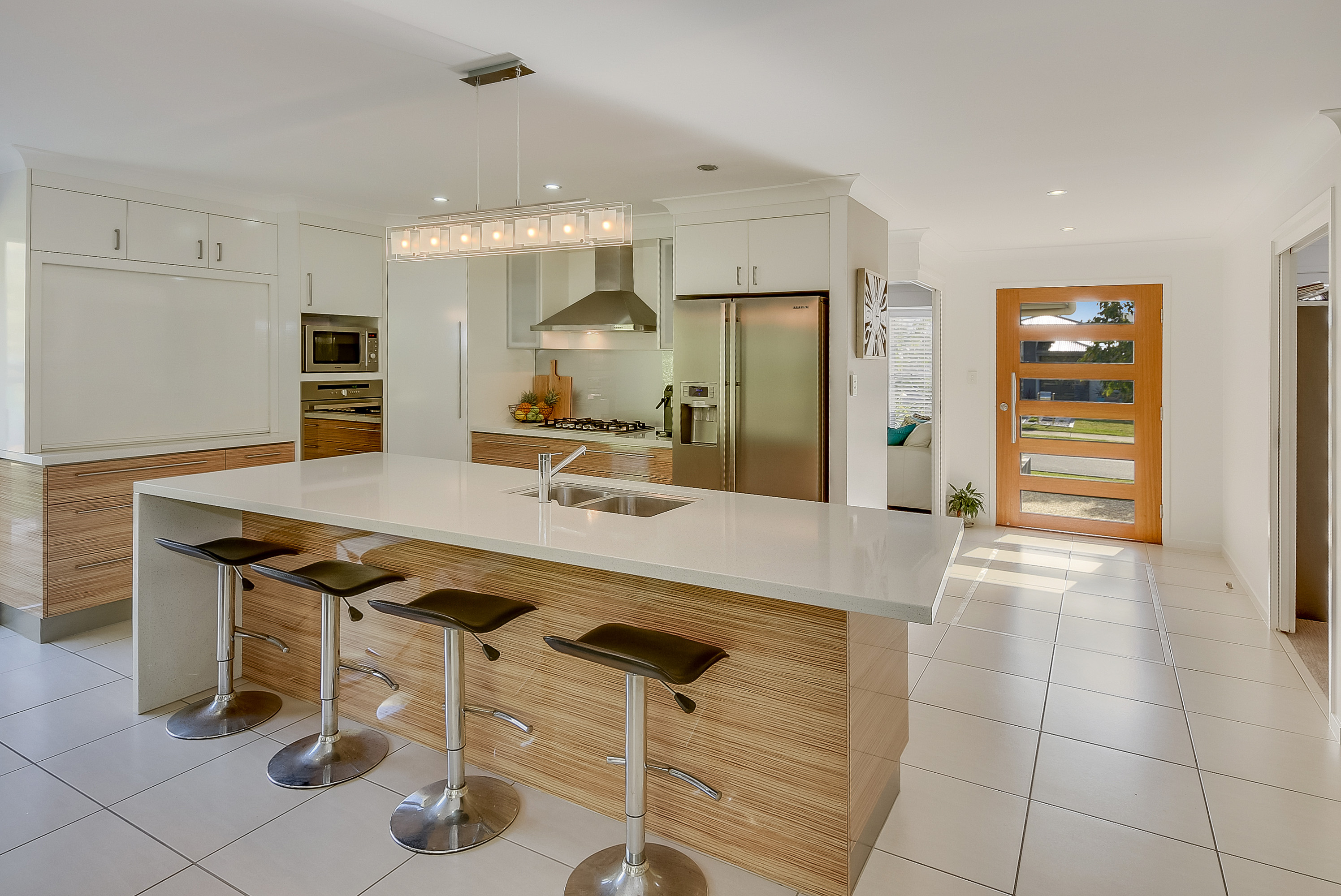 Kitchen and bathrooms caboolture