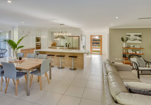 Kitchen renovations Brisbane north side