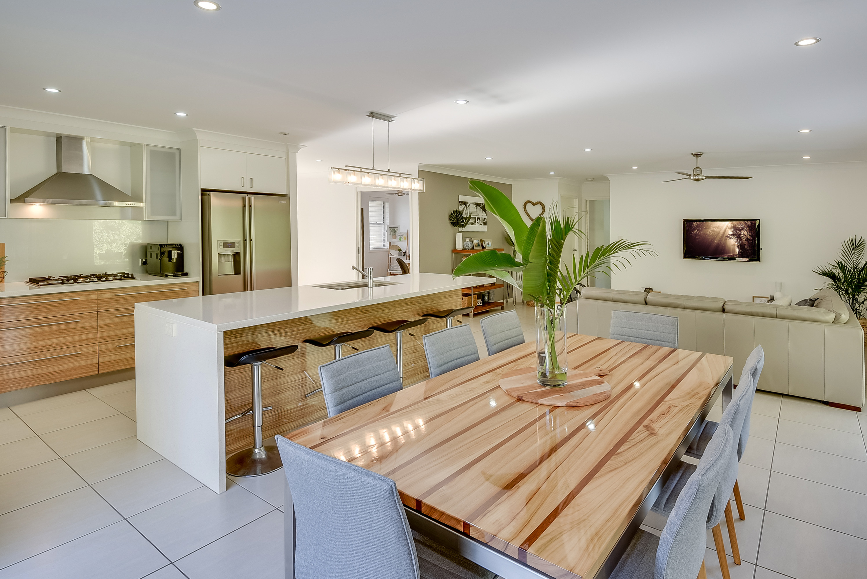 News kitchen morayfield