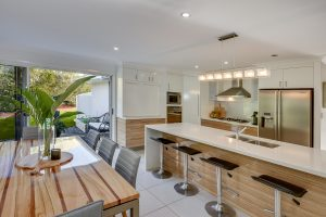 Kitchens for new builds
